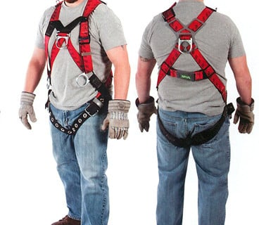 Safety Harness Training Courses